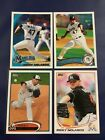What Case Breakers Need to Know About Early 2013 Topps Baseball Sets 14