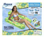 Zero Gravity Pool Lounge Inflatable Float Stress Recliner Adult and Kids New