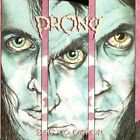 PRONG - Beg To Differ - CD - Import