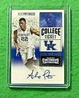 2016 Panini Kentucky Wildcats Collegiate Trading Cards 26