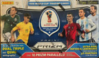 2018 Panini Prizm FIFA World Cup Soccer Hobby Box NEW Factory Sealed RC Mbappe
