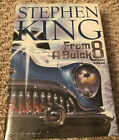From A Buick 8 by Stephen King 2002 Hardcover Book Club Ed New Signed Poster