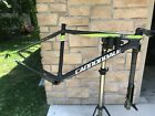 Cannondale Carbon F SI Frameset with Carbon Fork fresh rebuilt by Cannondale