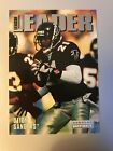 Deion Sanders Cards, Rookie Cards and Autographed Memorabilia Guide 17