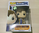 Doctor Who Tenth Doctor 221 Funko Pop