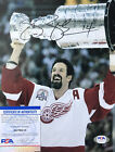 Brendan Shanahan Cards, Rookie Cards and Autographed Memorabilia Guide 35