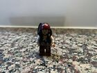 LEGO Jack Sparrow Minifigure Pac001 2011 Mini Figure