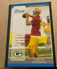 Top 15 Aaron Rodgers Rookie Cards 21