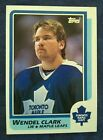 ITG Brings Wendel Clark to the Fall Expo 5