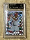 2013 Topps Chrome Anthony Rendon Xfractor Rookie #128 BGS 10 Black Label *Pop 2