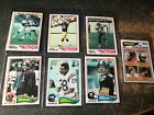 1982 Topps Football Cards 8