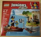 LEGO Juniors 10679 Pirate Treasure Hunt - New, Sealed