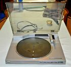 Vintage Sony PS LX500 Linear Tracking Direct Drive Automatic Turntable