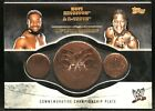 2014 Topps WWE Championship Belts Guide  47