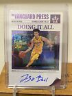 Top Lonzo Ball Rookie Cards 19