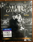 Mr Deeds Goes to Town Blu ray 80th Anniversary Edition SEALED Ohio seller