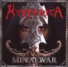 HYSTERICA - Metalwar - CD - **BRAND NEW/STILL SEALED** - RARE