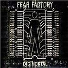 Fear Factory - Digimortal (Parental Advisory, 2001)