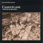 CAMOUFLAGE - Voices & Images - CD - **BRAND NEW/STILL SEALED** - RARE
