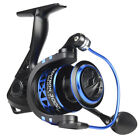 KastKing Centron 500 521 Gear Ratio 10 BB Freshwater Spinning Reel Ice Fishing