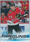 2014 Upper Deck 25th Anniversary Young Guns Tribute Hockey Cards 9