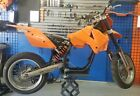 2006 KTM 560 SMR Supermoto - Full Rolling Chassis with Seat