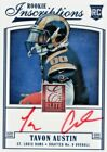 2013 Panini Elite Football Rookie Inscriptions Short Prints Guide and Gallery 55