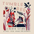 LAURA VEIRS - Tumble Bee - CD - **Mint Condition**