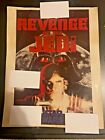 ONE OF A KIND RAREST Star Wars POSTER MUST HAVE Never released trade porche
