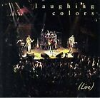 LAUGHING COLORS - Eleven/fifteen - CD - **Excellent Condition**