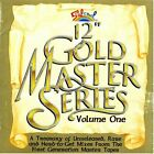TWELVE INCH GOLD MASTER SER - Salsoul 12-inch Gold Masters 1 - CD - BRAND NEW