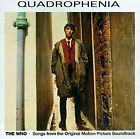 VARIOUS ARTISTS - Quadrophenia: Songs From Original Motion Picture - Mint