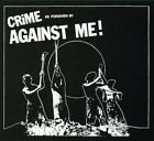 AGAINST ME! - Crime, As Forgiven By Against Me! - CD - BRAND NEW/STILL SEALED