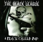 The Black League - A Place Called Bad RARE OOP stoner Sentenced Impaled Nazarene