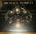 War of the Worlds, Pt. 1 by Michael Romeo rare CD 2018 (Symphony X guitarist)