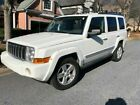 2006 Jeep Commander LIMITED 2006 for $4500 dollars