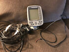 Fish Finder Eagle Cuda 242 with Transducer and Power Cable