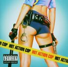 HOT ACTION COP - Self-Titled (2003) - CD - Enhanced Explicit Lyrics - SEALED/NEW