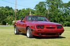 1986 Ford Mustang LX 1986 Ford Mustang 5.0 5spd