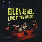 EILEN JEWELL - Live At Narrows - 2 CD - Live - **BRAND NEW/STILL SEALED**