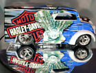 Hot Wheels Dairy Delivery Harley Davidson MotorcyclesReal Riders Its A Custom
