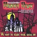 HALLOWEEN - Halloween: Haunted House - CD - **BRAND NEW/STILL SEALED**
