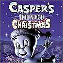 CASPER'S HAUNTED CHRISTMAS - V/A - CD - SOUNDTRACK - *BRAND NEW/STILL SEALED*