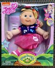 JoJo Siwa Cabbage Patch Kids Doll 14 Plush Bow Birth Certificate New