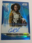 May the On-Card Autographs Be with You in 2014 Topps Star Wars Chrome Perspectives 36