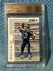 2012 Score Signatures Russell Wilson autograph BGS 9.5 With 10 Centering