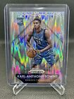 Karl-Anthony Towns Rookie Cards Checklist and Gallery 56