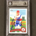Mark Trumbo Cards and Autograph Memorabilia Buying Guide 41