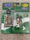 Starting Lineup 2000 ext. series Ricky Williams NFL New Orleans Saints (rookie)