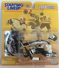 NHL Starting Lineup Action Figure Ed Belfour Dallas Stars New 1998 Kenner